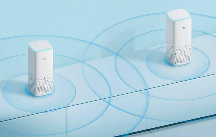 Mi AI Speaker 2