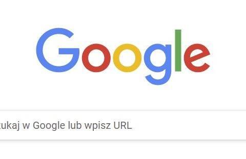 aktualizacja podstawowego algorytmu rdzenia wyszukiwarki Google